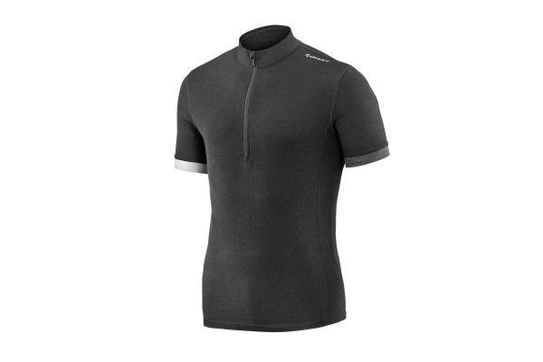 Col Merino Short Sleeve Jersey