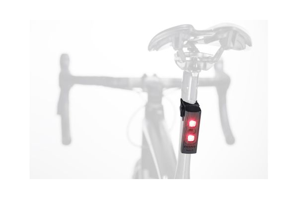 Numen+ Tag LED USB Taillight