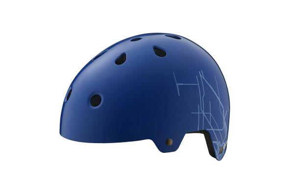 Vault Junior BMX Style Helmet