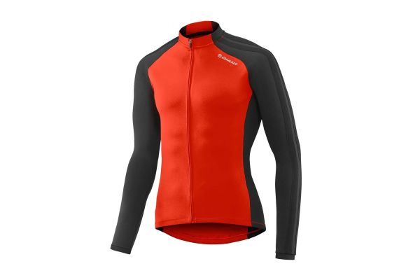Tour Long Sleeve Thermal Jersey