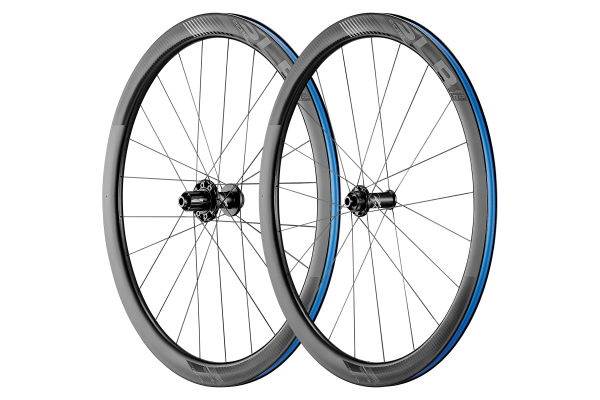 SLR 0 Disc 42mm Carbon Wheelsystem
