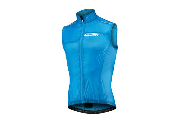 Superlight Wind Vest