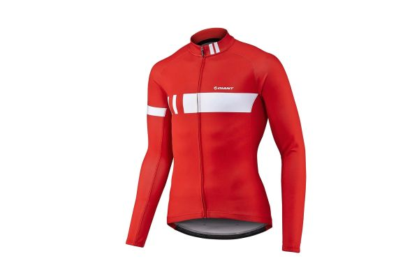 Podium Thermal Long Sleeve Jersey