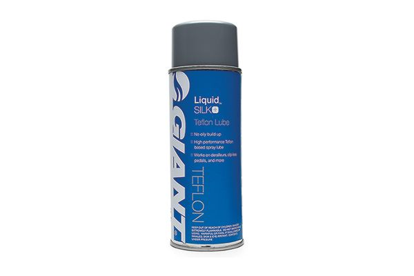 Liquid Silk+ PTFE Lube 10.5oz Aerosol