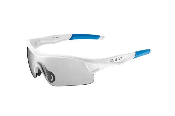 Stratos NXT Varia Cycling Sunglasses With Photochromic Lens