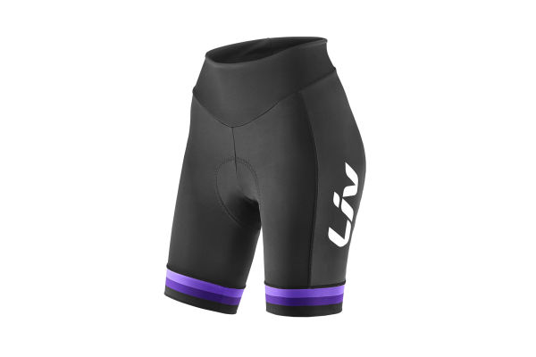 Race Day Womens Shorts