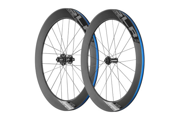 SLR 1 Disc 65mm Carbon Wheelsystem