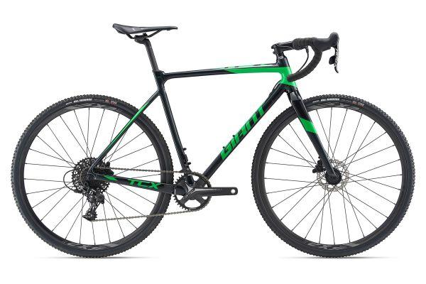 Giant TCX SLR cyclocross