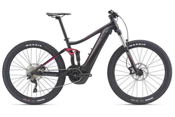 Embolden E+ 2 Electric Bike