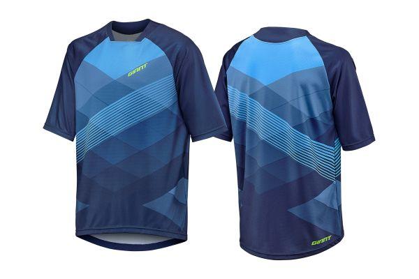 Transfer Short Sleeve Jersey