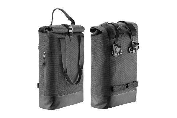 H2PRO 후방 패니어 가방