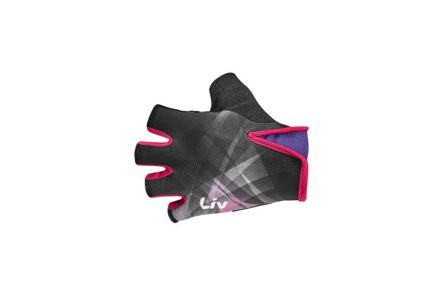 Signature Short Finger Gloves