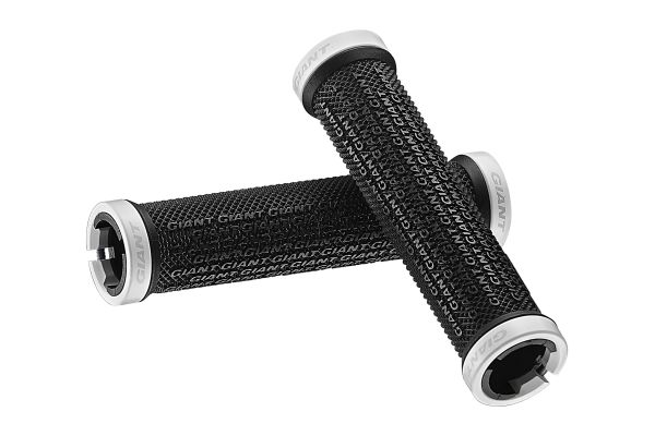 XC Double Lock-On Grips 135mm