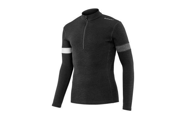 Col Merino Long Sleeve Jersey