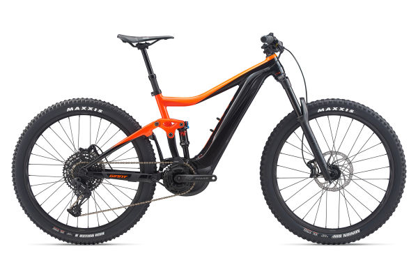 Trance E+ 3 Pro Electric Bike