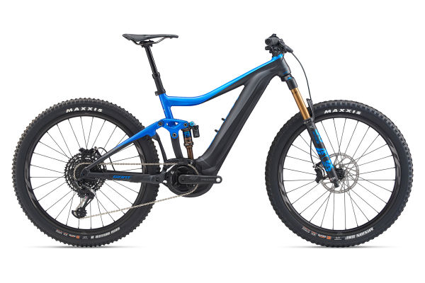 Trance E+ 0 Pro Electric Bike