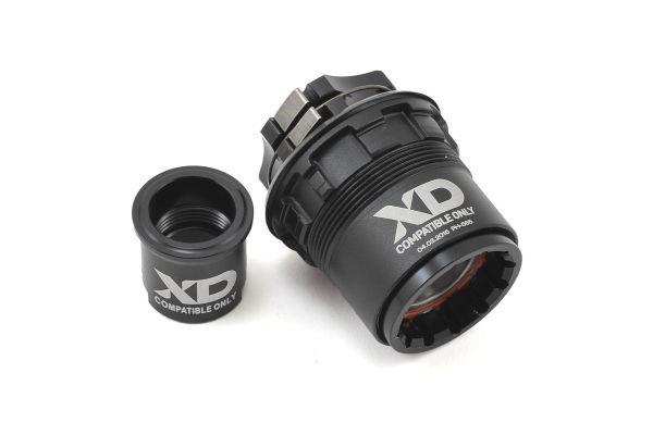 XCR/TRX Convert To XD Driver