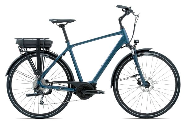 Entour E+ 1 Electric Bike