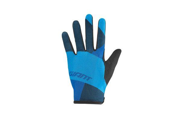 Transcend Long Finger Gloves
