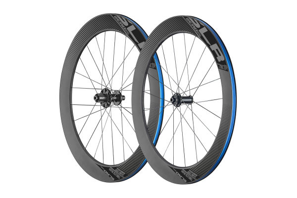 SLR 0 65mm Disc Aero Carbon Road Wheels