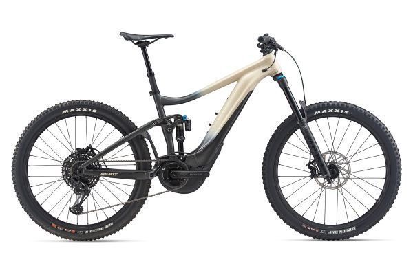Reign E+ 2 Pro Electric Bike