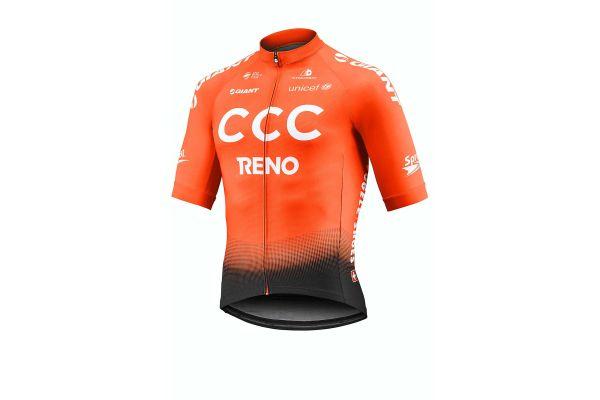 2019 CCC Team Tier 1 SS Jersey