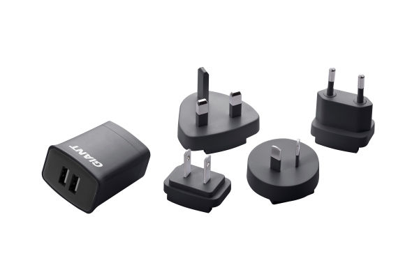 UK Wall Charger Plug