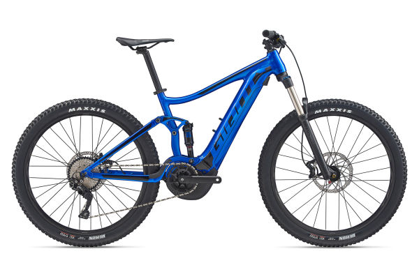 Stance E+ 2 Electric Bike