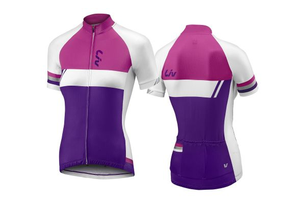 Liv Capitana Short Sleeve Jersey