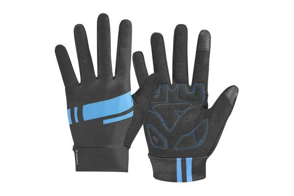 Podium Gel Long Finger Gloves
