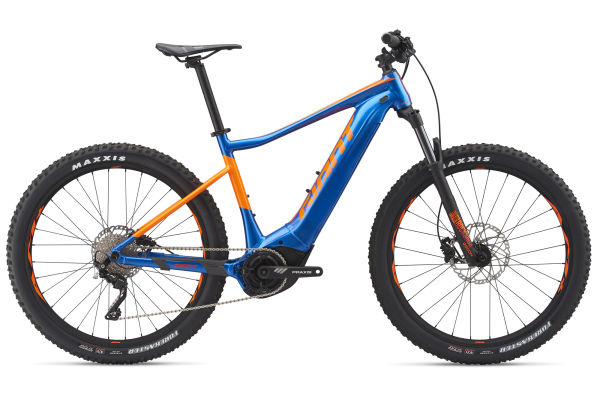 Fathom E+ 2 Pro Electric Bike