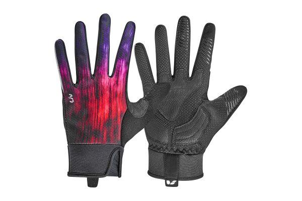 Zorya Long Finger Gloves