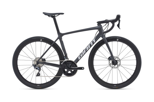 TCR Advanced 1+ Disc Pro Compact