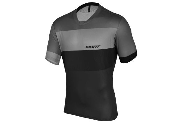 Maillot Manches Courtes Trail Layer