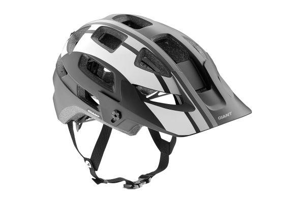 Rail Helmet