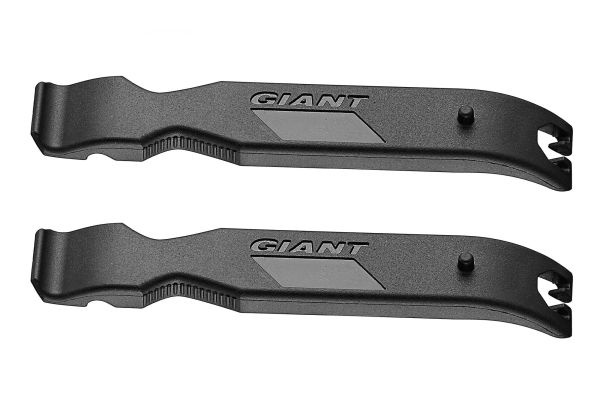 Tire Lever Set Black 2/Pkg