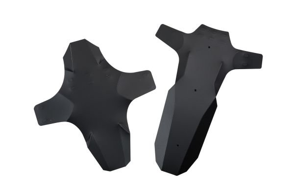 E-Bike Mud Guard Fender Set