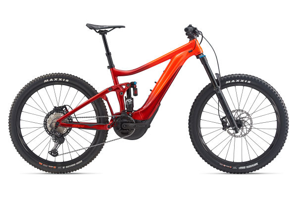 Reign E+ 1 Pro Electric Bike