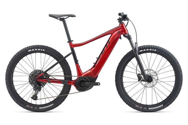 Fathom E+ 1 Pro 29 Electric Bike