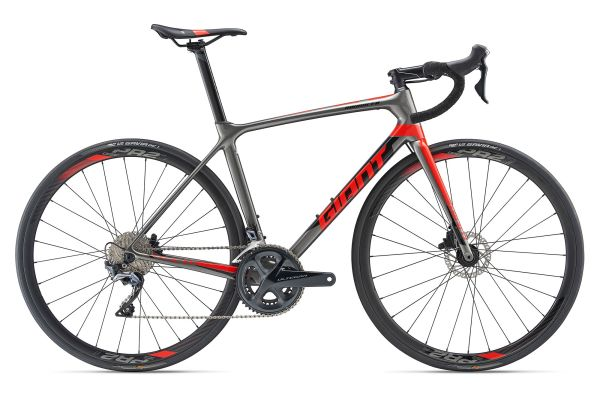 TCR Advanced 1 Disc HRD