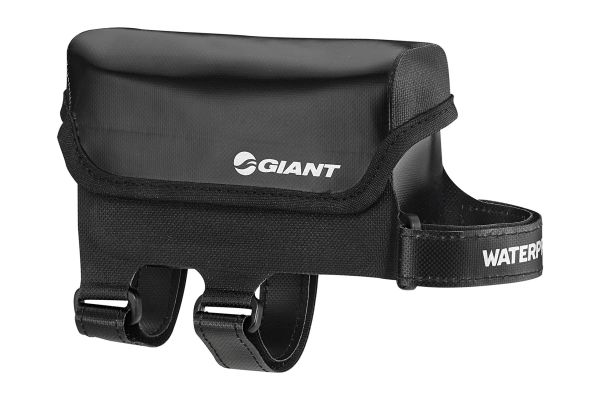 Waterproof Top Tube Bag