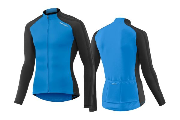 Tour Thermal Long Sleeve Jersey