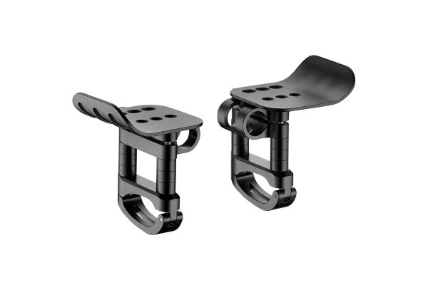 Contact Aero Clip-On Clamps for Contact SLR Aero Handlebars