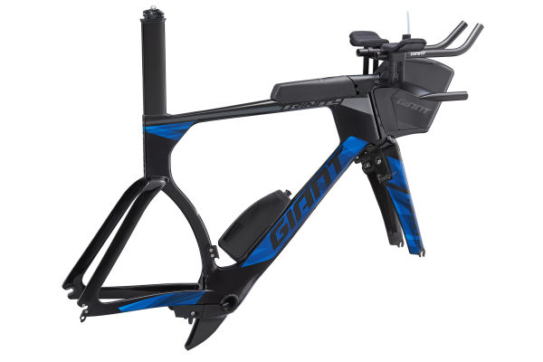 Trinity Advanced Pro Tri Frameset