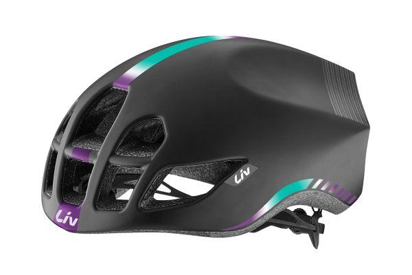 Extima Womens Aero Road Helmet