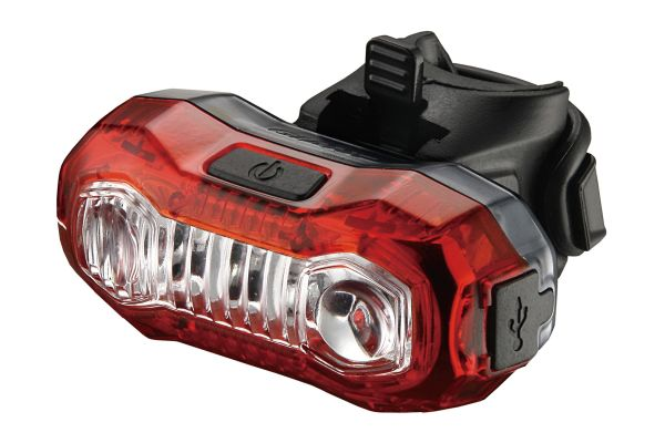 Numen+ TL1 5-LED USB Taillight