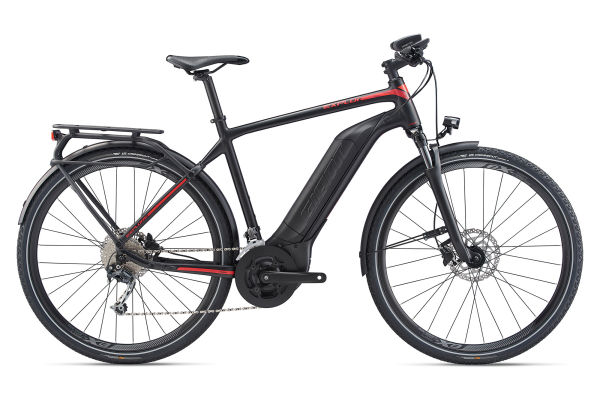 Explore E+ 2 Electric Bike