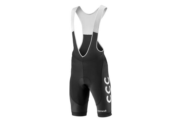 2020 CCC Team Replica Bibshort