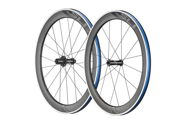 SL 1 55mm Aero Carbon/Alloy Road Wheels