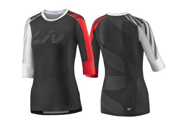 Tangle 3/4 Off-Road Jersey